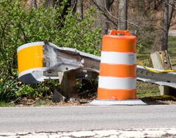 guardrail accident lawsuits