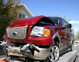 peronal injury auto accidents