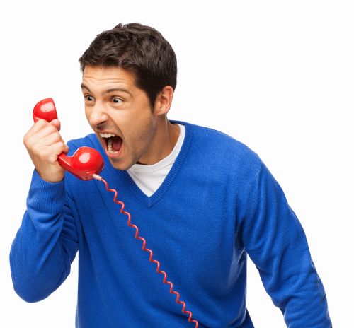 Robocalls, Unsolicited Text Messages & Telemarketing